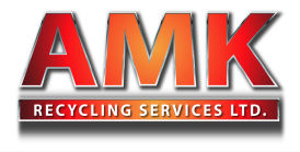 AMK Recycling Services logo