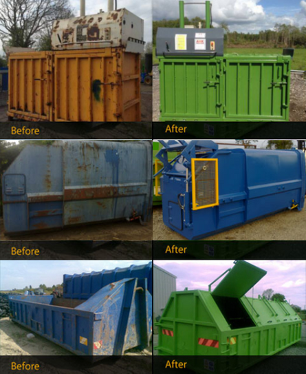 AMK Recycling Services